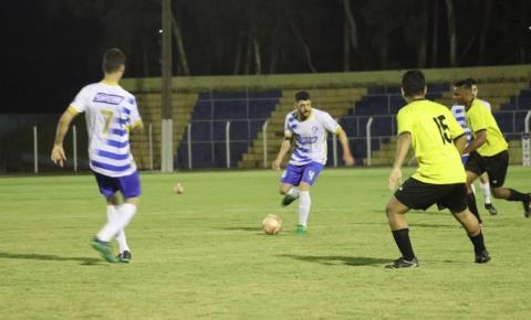 Digital Center-Misto Alagoano segue líder absoluto dos veteranos no Campeonato de Futebol Society