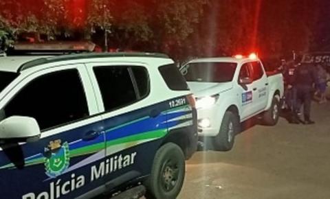 Vigilância Sanitária e Polícia Militar intensificam fiscalização durante a noite e na madrugada em Coxim