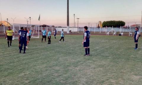Valência vence e segue líder absoluto do Campeonato Municipal de Futebol Society