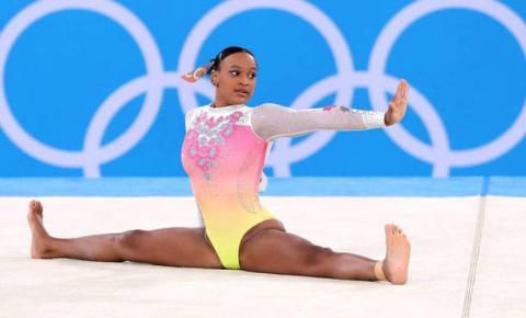Rebeca não consegue a 3ª medalha e encerra participação em Tóquio