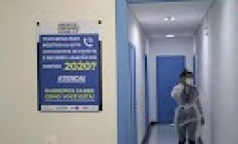 Com pandemia em queda, MS registra 337 casos e 12 mortes por covid nesta 5ª