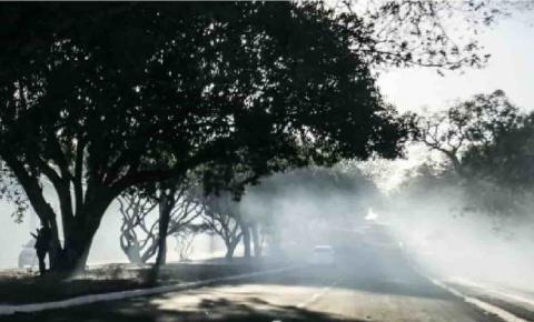 Incêndio no Parque dos Poderes pode ter sido criminoso e Polícia Civil investiga o caso