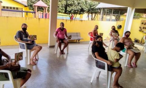 Costa Rica promove ações de valorização do aleitamento materno na campanha Agosto Dourado