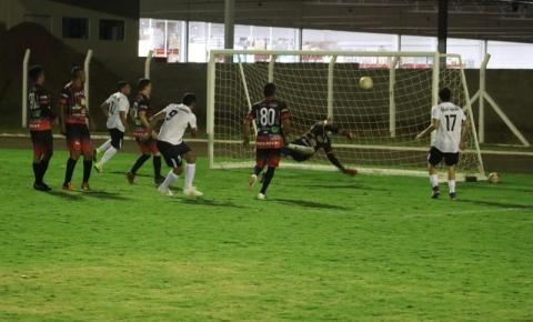 Futebol Society: 37ª Rodada definiu os oito semifinalistas do Campeonato em Costa Rica