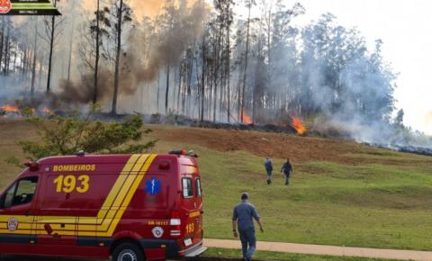 SP: Avião de pequeno porte cai em Piracicaba e deixa sete mortos