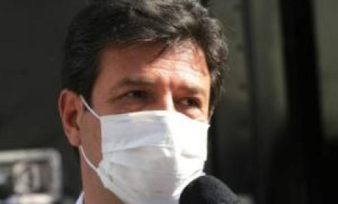 Mandetta pode ser candidato a vice-presidente na chapa encabeçada por Ciro Gomes
