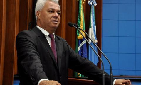 Deputados aprovam título de cidadão sul-mato-grossense in memorian a Cabo Almi