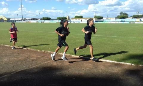 Estudantes de 15 a 17 anos representam Costa Rica nos Jogos Escolares da Juventude de MS neste fim de semana