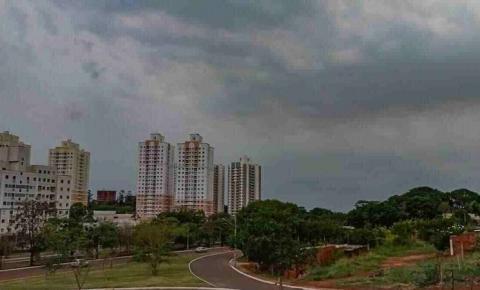 LISTA: Mato Grosso do Sul tem 47 cidades em alerta para chuvas intensas e vendaval