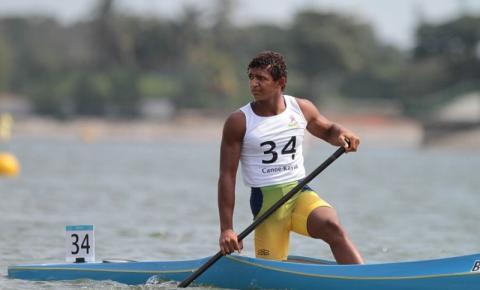 Atletas da canoagem alegam atraso de salário e boicotam evento-teste para 2016