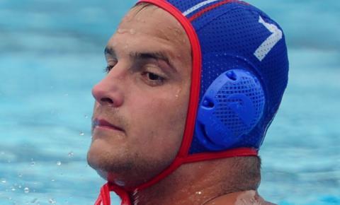 Jogador russo de polo aquático morre durante treinamento