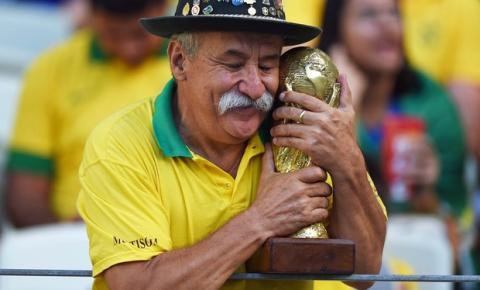 'Gaúcho da Copa' morre aos 60 anos vítima de câncer em Porto Alegre