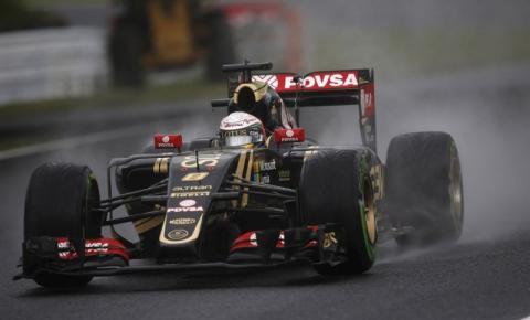 Acordo com Renault salva Lotus da justiça
