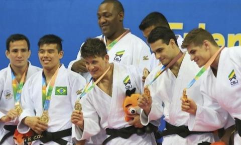 Jogos Militares: Brasil conquista mais medalhas
