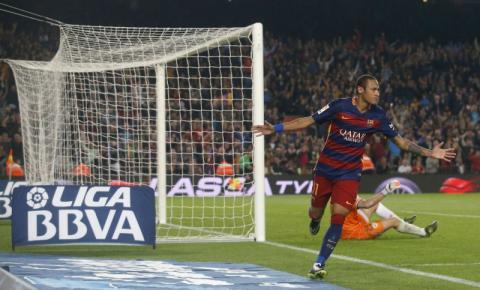 Depois de marcar 4 gols, Neymar é chamado de 'Reimar'
