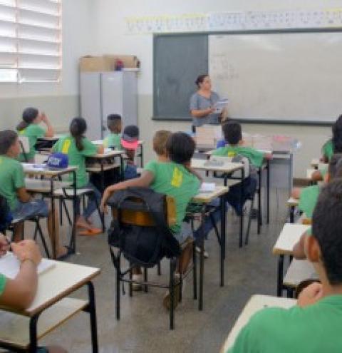 Estado vai demitir 4,8 mil professores convocados em Mato Grosso do Sul