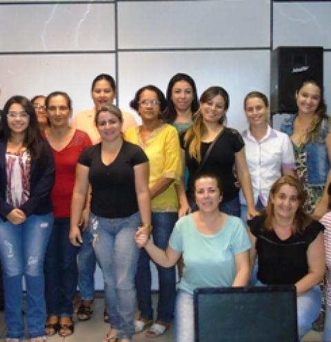 Pedro Gomes: Conexão de internet ruim prejudica Workshop em comemoração ao Dia Internacional da Mulher