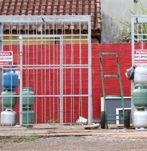 Preço do gás de cozinha tem variação de 63% em estabelecimentos de MS