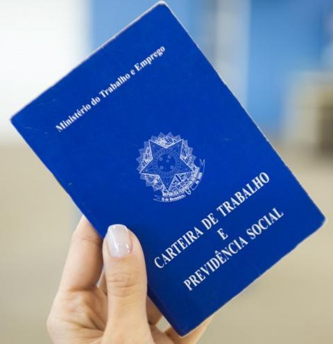 Alcinópolis agora conta com a Emissão de de Carteira de Trabalho e Previdência Social.