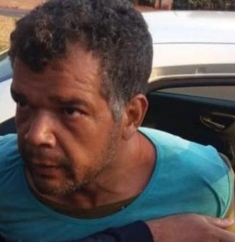 Acusado de invadir casa e estuprar adolescentes é preso na Capital