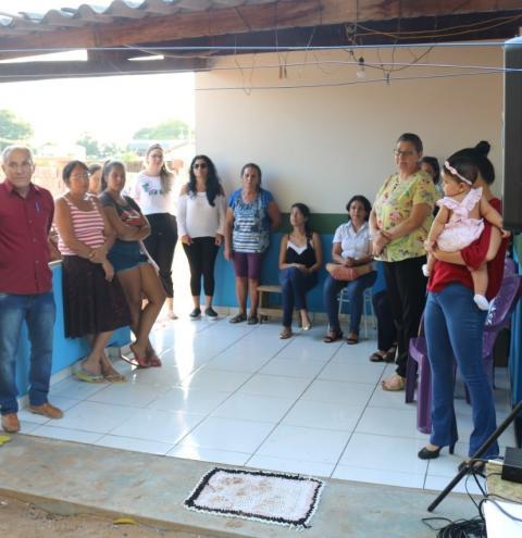 Com mais de 200 mil reais investidos, Prefeitura de Alcinópolis entrega 13ª casa do programa de reforma e ampliação