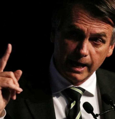Bolsonaro nega acordo no pacote anticrime e detona seguidores na web