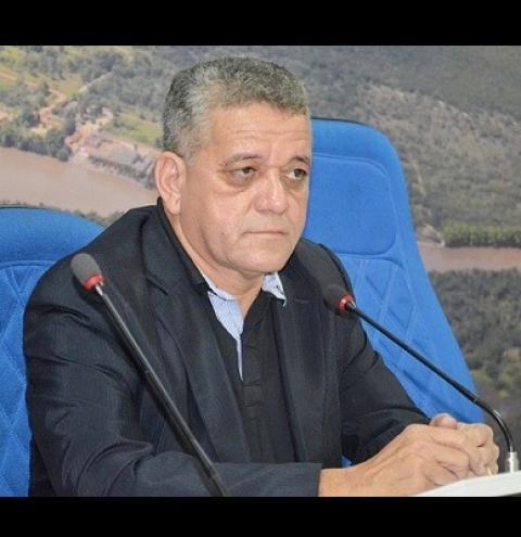 Após prefeito e vice de Coxim, juíza eleitoral cassa vice-presidente da Câmara