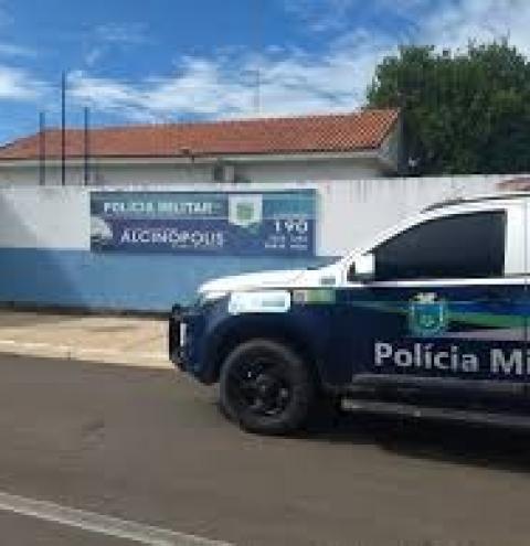 Em Alcinópolis, homem é denunciado após obrigar criança de 1 ano a ingerir pimenta