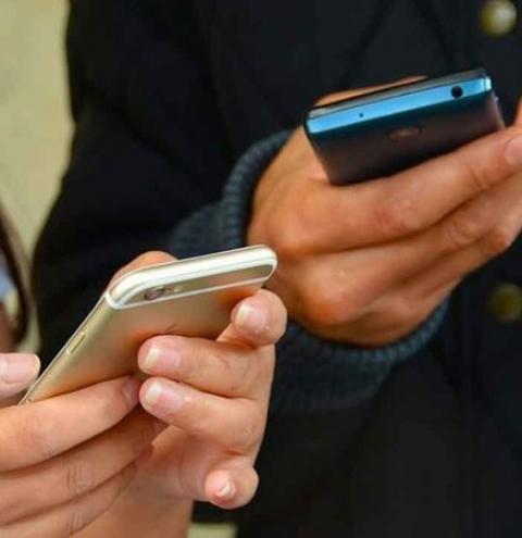 Whats, Facebook e Insta: Queda das redes sociais revelou que jovens de MS são 'superconectados'