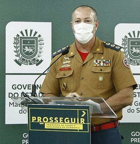 Taxa de contágio volta a ter alta em Mato Grosso do Sul